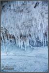 Ice Caves Lake Michigan Muskegon