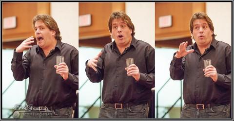 Peter Shankman keynote