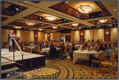 Govener Jennifer Granholm addresses MLTA Conference