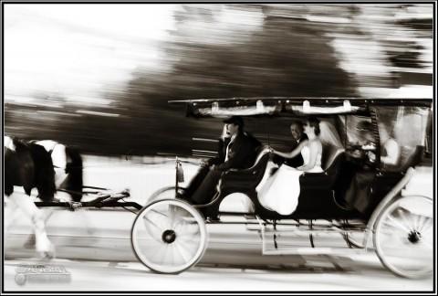 Mackinac Island Wedding Photography