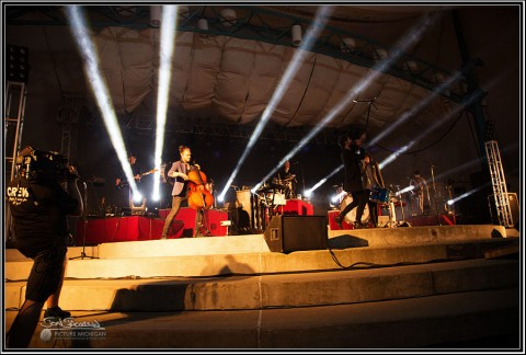 For King and Country at Unity Music Festival