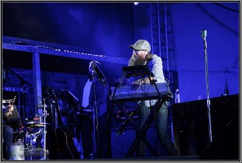 Crowder at Unity Music Festival